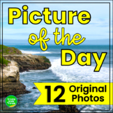 Picture of the Day Critical Thinking Activity