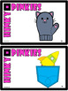 Critical Thinking -- HINKY PINKIES for KINDERS