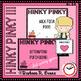 Critical Thinking Kids Love -- HINKY PINKY BUNDLE
