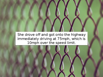 Distance Learning Critical Thinking Mystery Activity: Imprisoned PPT