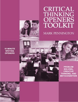 Critical Thinking Openers Toolkit
