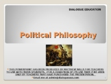 Philosophy - Political Philosophy