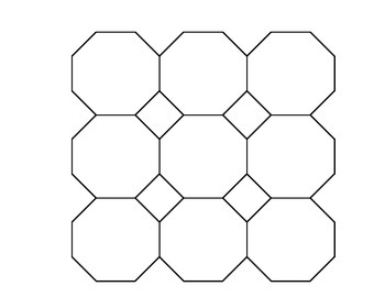 Critical Thinking Shape Puzzles