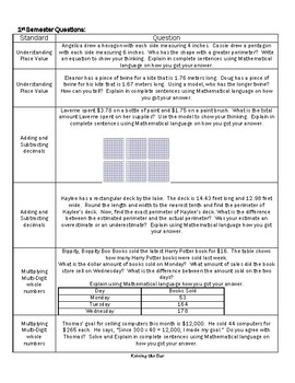 Critical Thinking Word Problems
