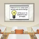 Critical Thinking Writing Prompts - Projectable