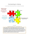 Critical Thinking and Inquiry for Grade 7 & 8 History