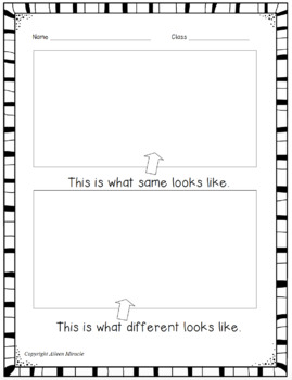 Critical Thinking in the Music Classroom {Kindergarten}