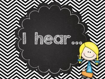 Critical Thinking in the Music Classroom {Second Grade}