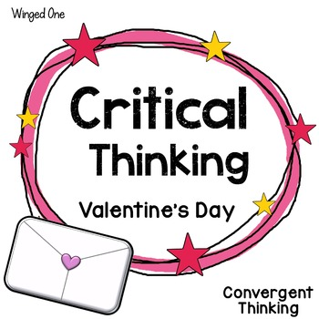 Critical Thinking: Valentine's Day