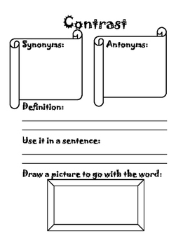 Critical Verb Weekly Packet - Common Core - PSSA Practice