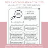Tier 2 Vocabulary in the Common Core: Speech Therapy