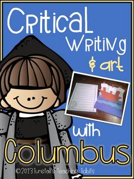 Critical Writing and Art with Columbus