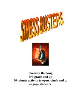 Critical and Creative Thinking in 30 Minutes!