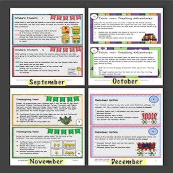 Critical and Differentiated Thinking Task Cards