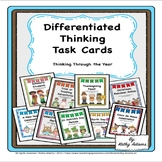 Logical Thinking Task Cards