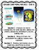 Critter Cafe Food Web/Ecosystem Menu Project (aligns to 5-LS2 & 5-PS3)