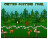 Critter Camp Game Board Smart Notebook File