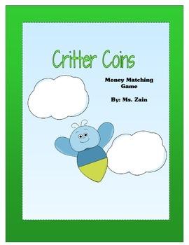 Critter Coins