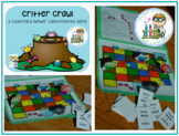 Critter Crawl Counting & Numbers Game