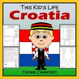 Croatia Country Study