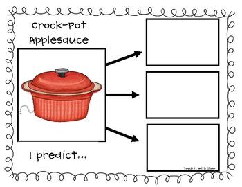 Crock-Pot Applesauce & More