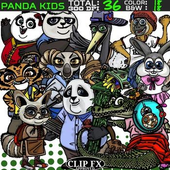 Kids (Kung Fu Panda)