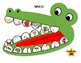 Crocodile Dentist Game Companion: Early 8 Sounds Bundle
