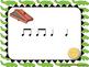 Crocodile Song--A Folk Song w/ Orff instrument accompaniment {ta titi rest}
