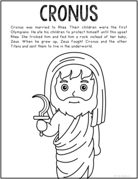 Greek Gods And Goddesses Coloring Pages - Coloring Home   350x270
