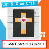 Cross Craft - Sunday School Craft