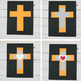 Cross Craft - Sunday School Craft