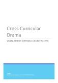 Cross-Curricula Drama Sequence