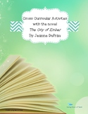 Cross Curricular Activities with the novel City of Ember