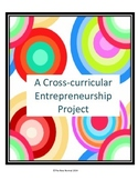 Cross Curricular Entrepreneurship Project