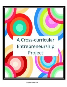 Cross Curricular Entrepreneurship Project