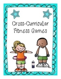 Cross Curricular Fitness Games