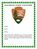 Cross-Curricular National Parks Project