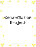 Cross-Curricular Project: Constellations