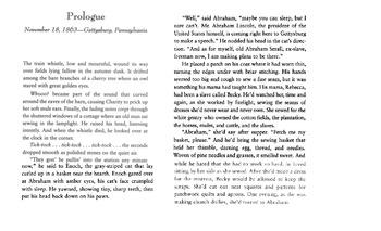 Cross Curricular Reading and SS Civil War Reader