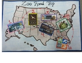 Cross-Curricular Road Trip Project