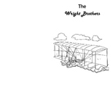 Cross Curriculum Wright Brothers (SS & ELA)