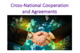 Cross-National Cooperation and Agreements (International B
