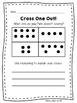 Cross One Out  - Set 2 Primary