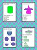 Cross-Sections of 3D Shapes- Four Corners Game