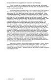 Cross-curricular reading: Upton Sinclair's The Jungle