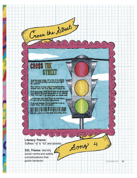 Cross the Street (Suffixes -ly & -ful and adverbs) - use f