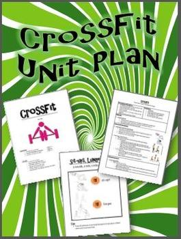 CrossFit Unit Plan