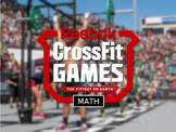 Crossfit Mean, Median, Mode, and Range (SOL 5.16)