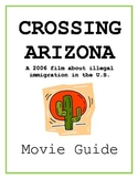 Crossing Arizona Movie Guide - A 2006 film about illegal immigration in the U.S.