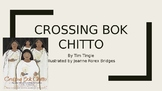 Crossing Bok Chitto- Lit Camp